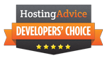 hosting advice developer choice